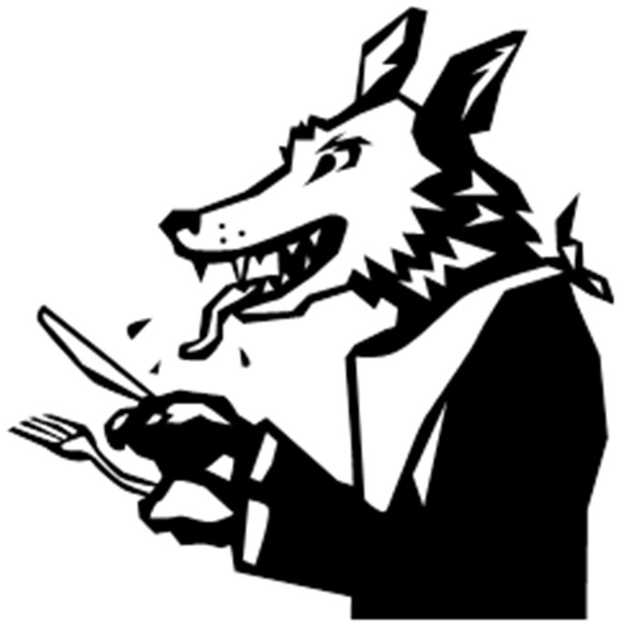Wolf clipart hungry wolf Cry Hungry the « Wolf