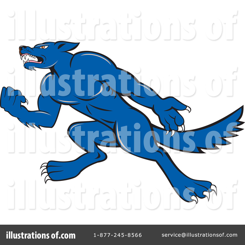 Wolf clipart teal Wolf Illustration #1313666 #1313666 Free