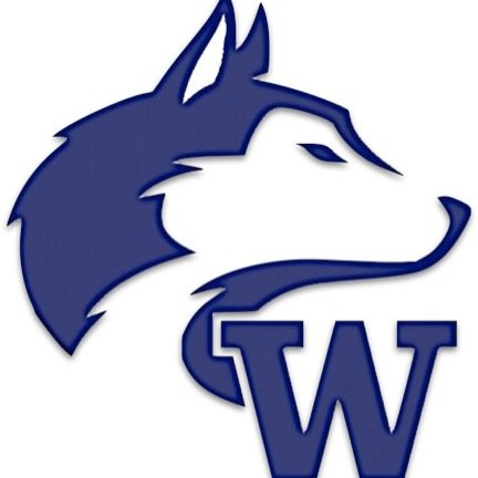 Wolf clipart westside Twitter Wolves Wolves Westside Lax