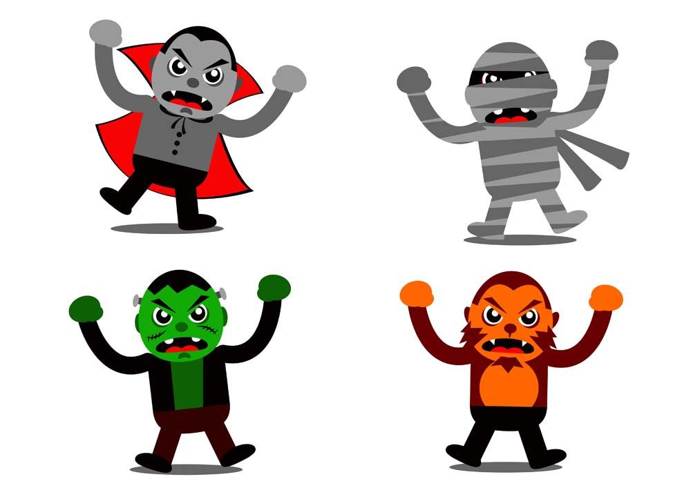 Dracula clipart halloween character Panda Clipart Clipart merchandise%20clipart Werewolf