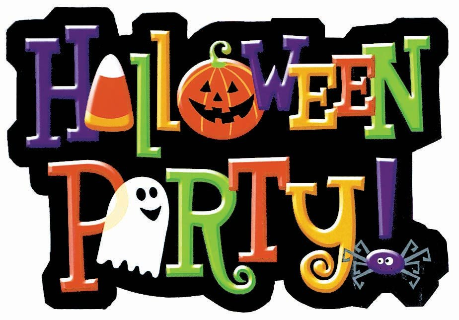 Party clipart middle school Download Dance Clip  Halloween