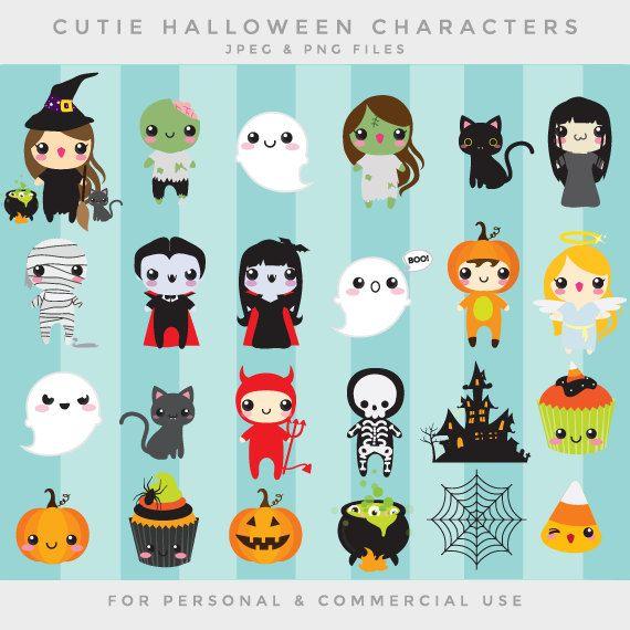 Haunted clipart halloween character 25+ clip Zombie Best cat