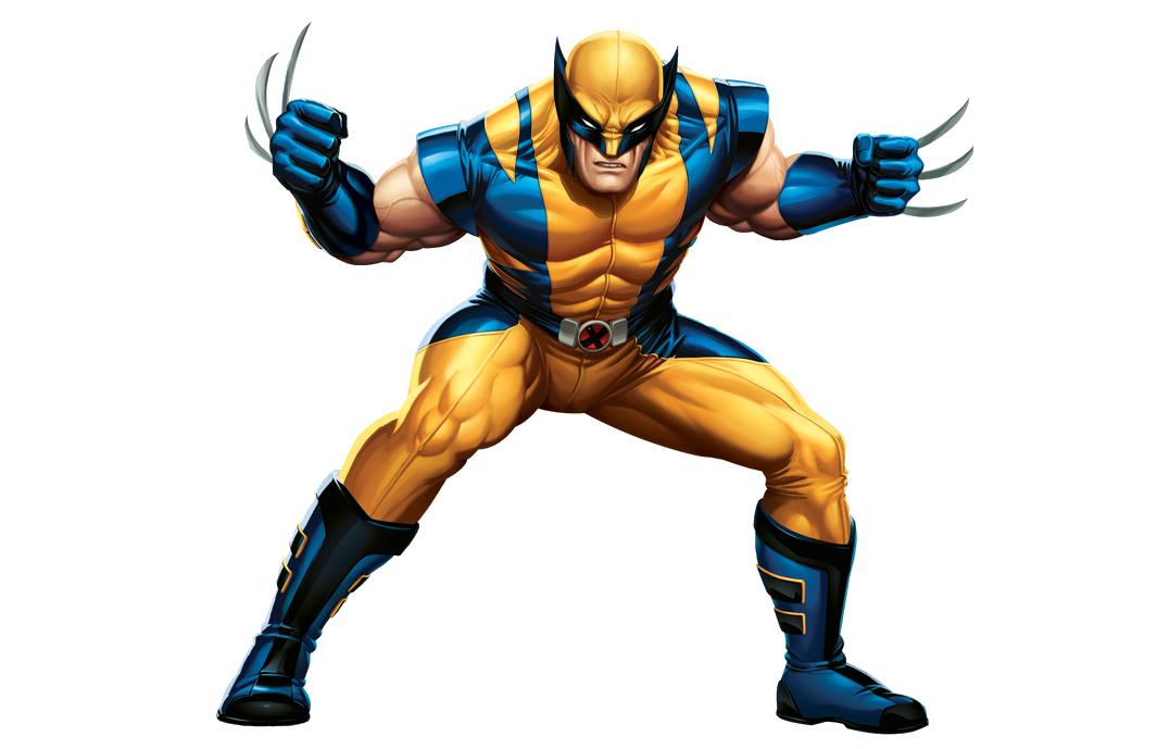 Wolverine clipart Wolverine Wolverine ~ Free Clipart