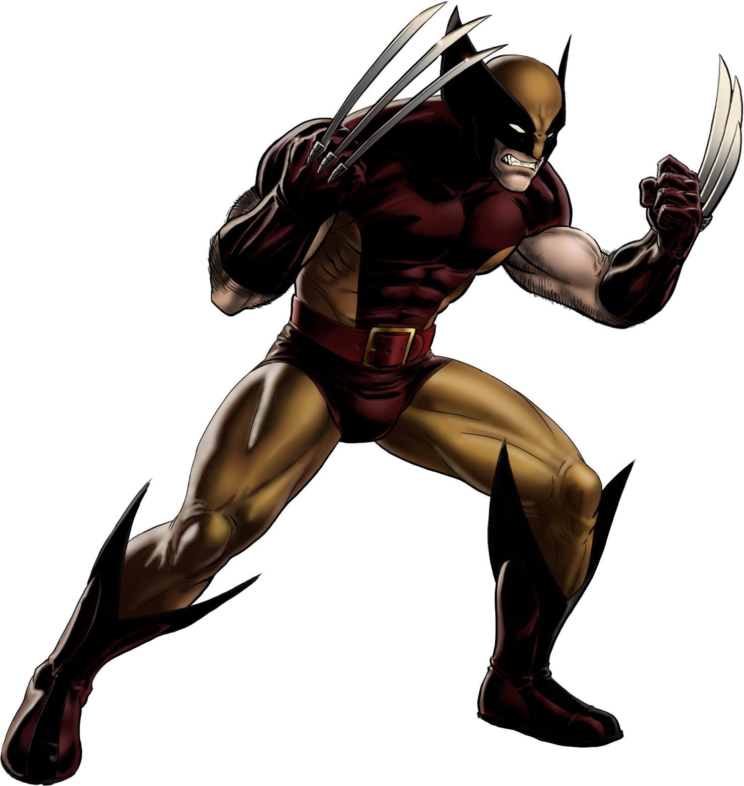 Wolverine clipart avenger Tips! ~  Alliance amanda