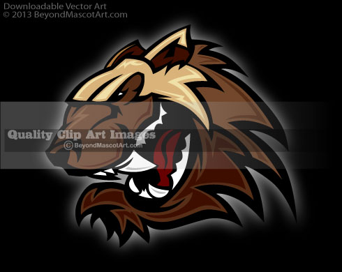 Wolverine clipart badger Art art Badger #31 Fans