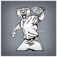 Wolverine clipart baseball Clipart on Wolverine com Bas