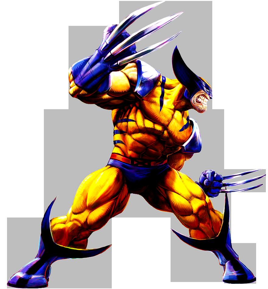 Wolverine clipart marvel Art Clip Wolverine Image Wolverine