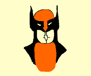 Wolverine clipart old school Lips has lips wolverine old