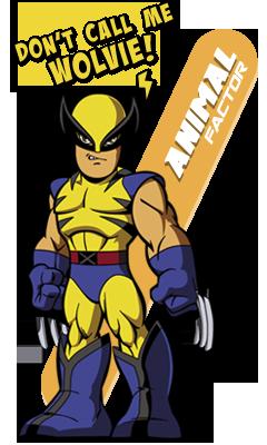 Wolverine clipart avenger FANDOM  Online png Wolverine