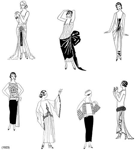 Woman clipart art nouveau Lady Clipart clipartsgram Nouveau Woman