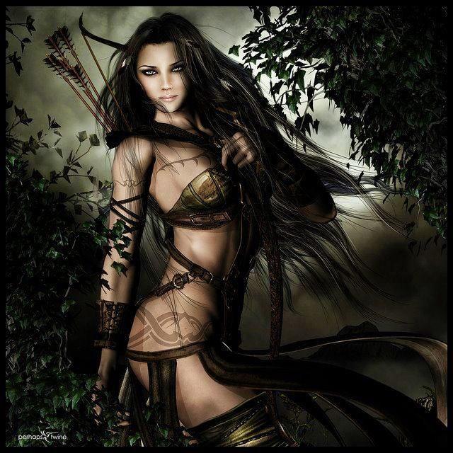 Woman Warrior clipart greek mythology Images on female 325 Greek