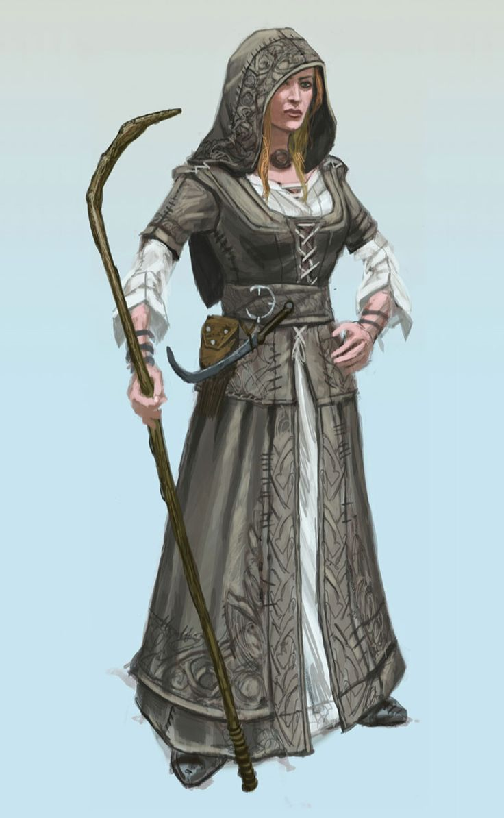 Woman Warrior clipart medieval farmer And Female Find on Inspiration