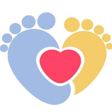 Womb clipart prenatal Pilates and Toes Baby and
