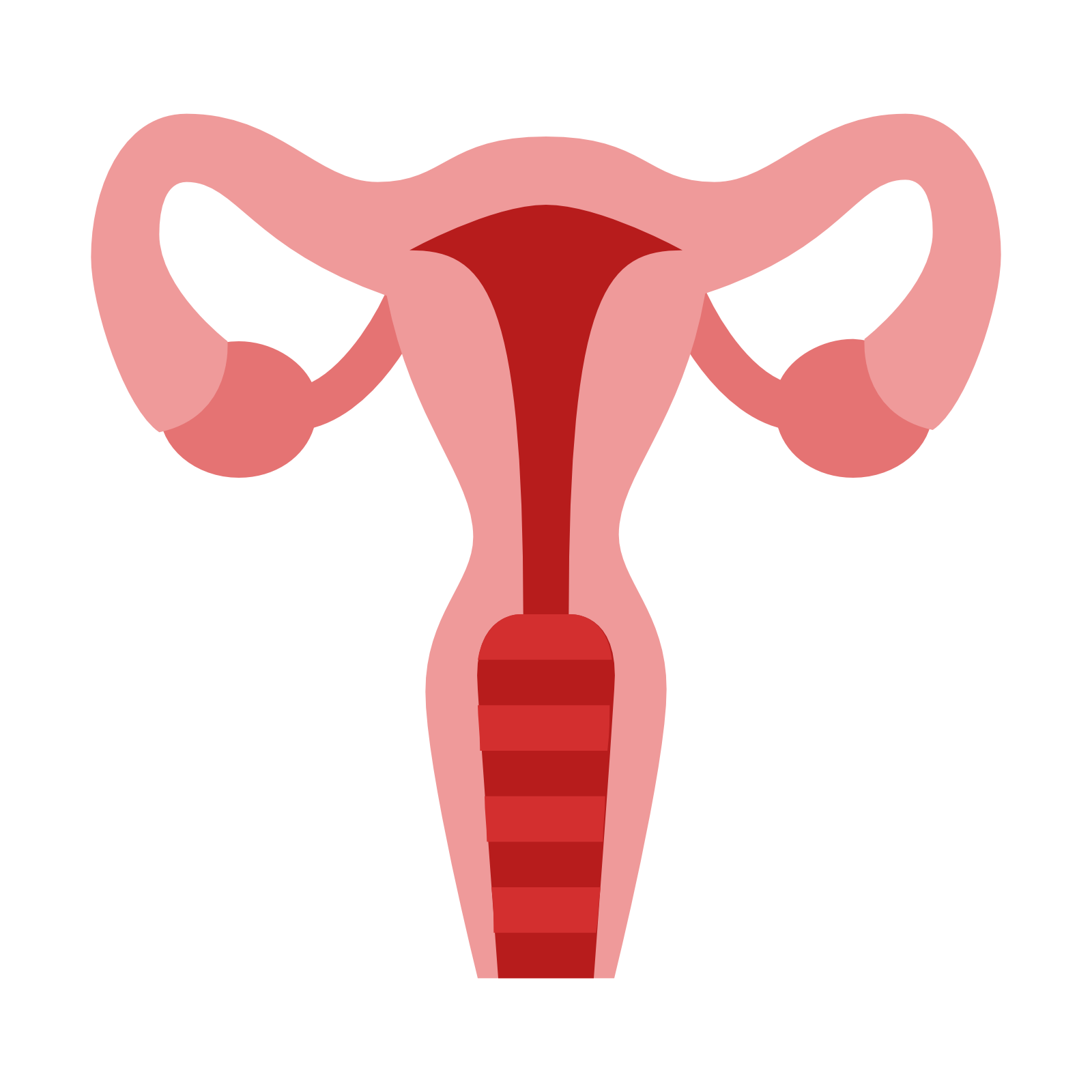 Womb clipart embryo At Uterus icon Icons8 Download