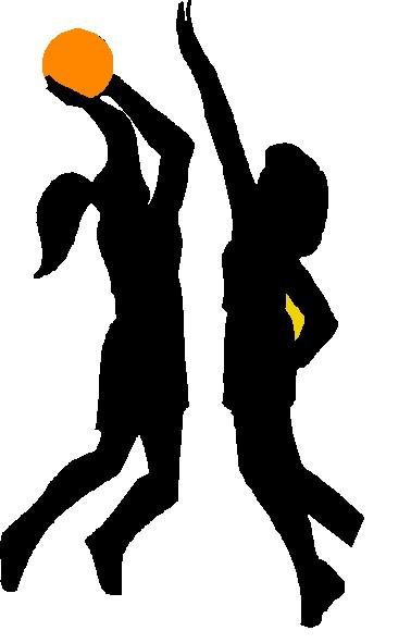 Women clipart basketball player PDClipart 2 basketball Download Clipart