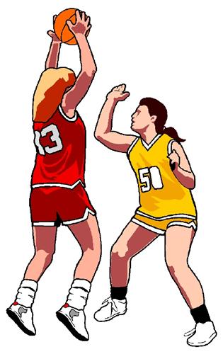 Matches clipart basket ball Girl's Girls Best Basketball Basketball