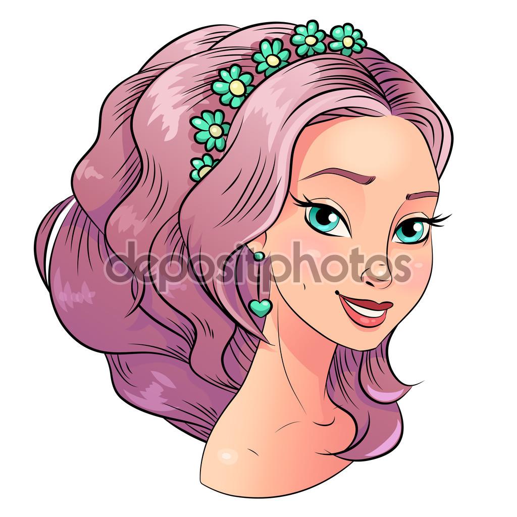 Beautiful clipart beautiful woman Clip  Free Cliparts Art