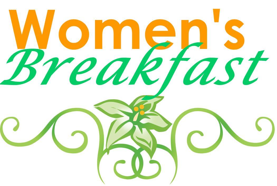 Women clipart breakfast #4