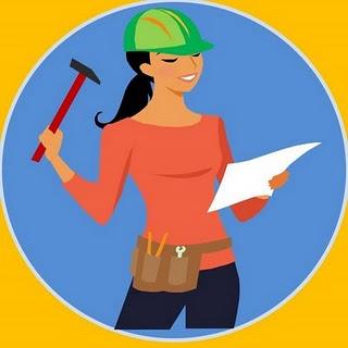 Woman clipart builder Clip Woman Builder Builder Clipart