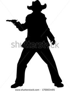 Women clipart cowboy Download Cowboy silhouette clip silhouette
