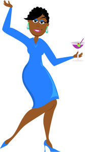 Woman clipart drinking alcohol Zone Cliparts Cliparts Art Clipart