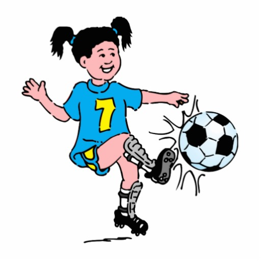 Soccer clipart sad Clipart Soccer Footballer Zone Cliparts