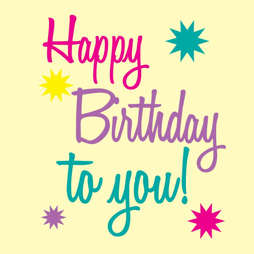 Women clipart happy birthday And Free birthday Very women