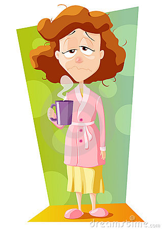 Women clipart hungover  537 Hangover Hangover Point