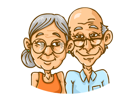 Old clipart group old person Clipground clipart old Old clipart
