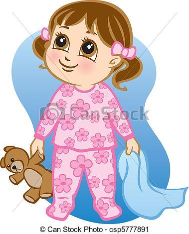Teddy clipart kid pyjamas Women pajamas wearing Pajamas Men