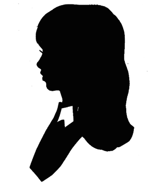 Woman clipart profile Woman Profile Clipart Art Download