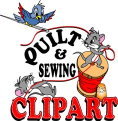 Woman clipart quilting Art Quilting Creates Free Quilting