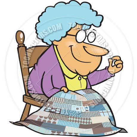 Woman clipart quilting 64 Quilting Quilt on art