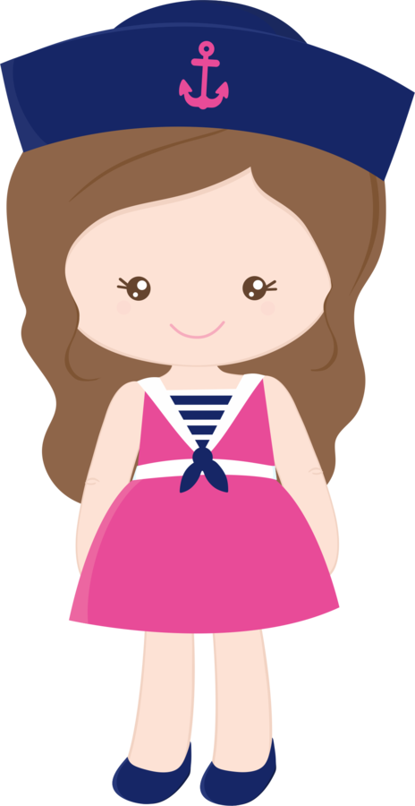 Women clipart sailor Nautico Girl Pinterest Art Profile