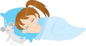 Woman clipart sleepy Art Picture Sleep Clip 1128