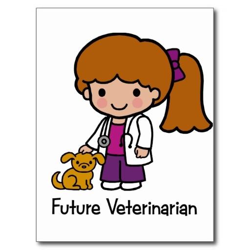 Woman clipart veterinarian Future clipartsgram Veterinary Clipart Technician