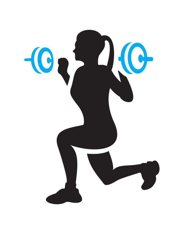 Woman clipart weight Clipart Weights weight%20clipart Art Images