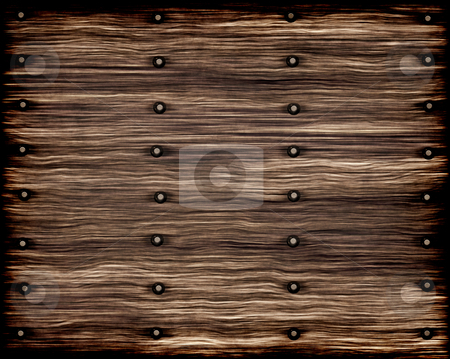 Wood clipart old wood Stock planks vector old Grunge