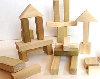 Wood clipart wood block Blocks 27 Wood Lowest Natural