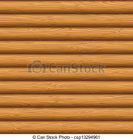 Wood clipart wood wall Vector timbered texture  texture
