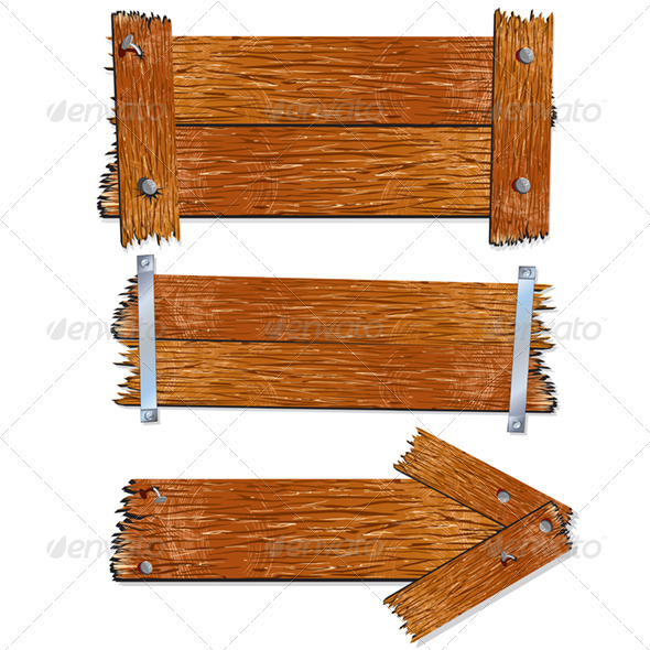 Planks clipart signage Discover Wooden more! Cnc Hard