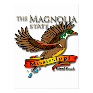 Wood Duck clipart state mississippi State Duck Magnolia Wood Wood