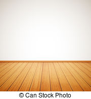 Wooden Floor clipart light wood White realistic Stock and floor