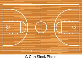 Wooden Floor clipart basketball court floor Floor  Basketball Basketball parquet