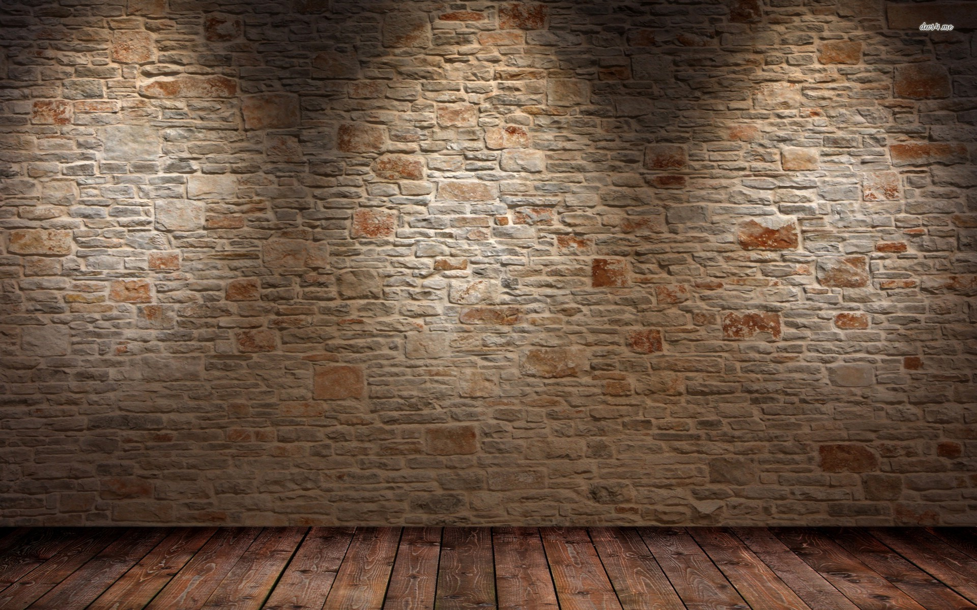 Wooden Floor clipart brick wallpaper HD Abstract with wood Brick