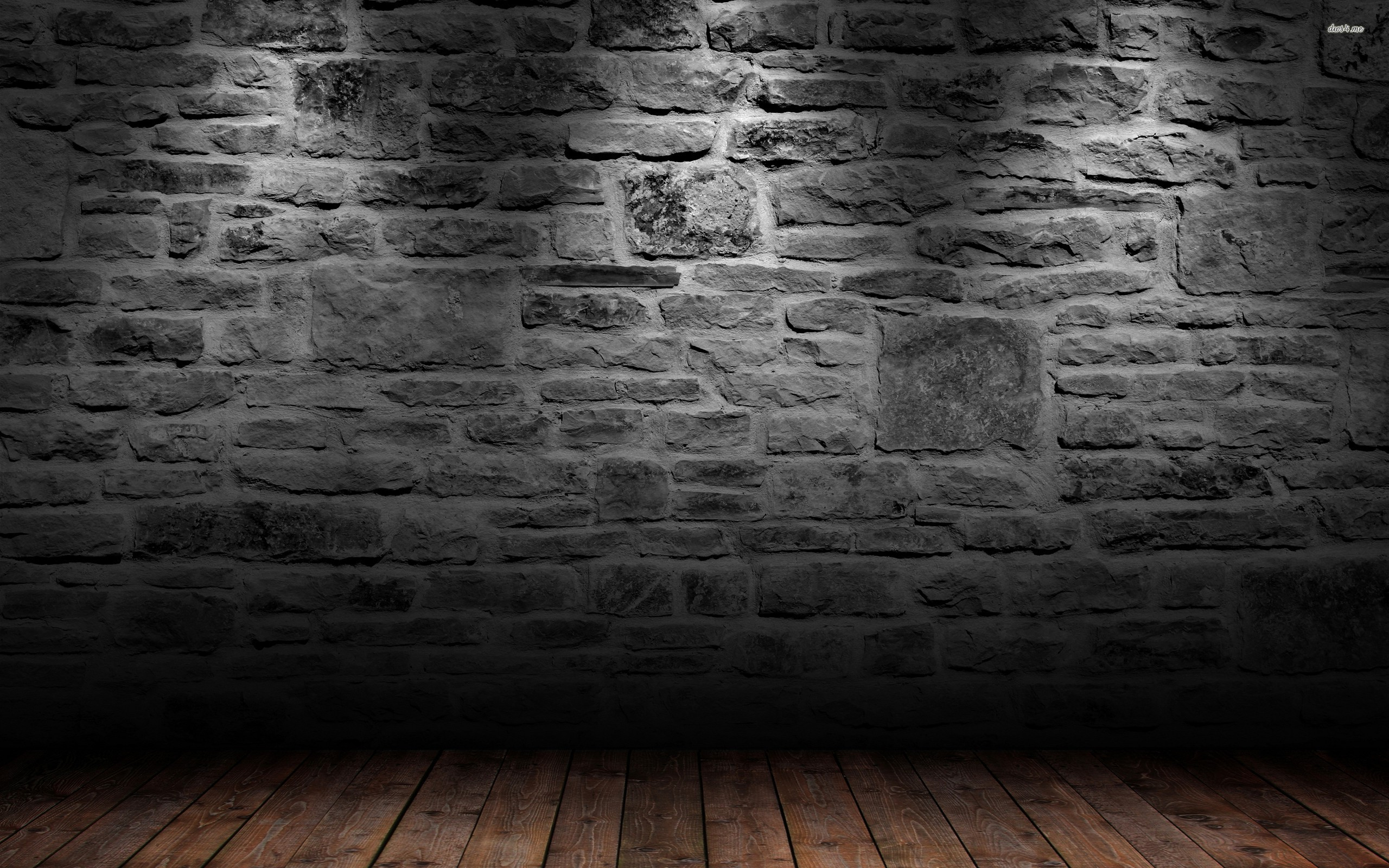 Wooden Floor clipart brick wallpaper Wallpaper 60 Brick Brick+wall+and+wood+floor+wallpaper Wallpaper