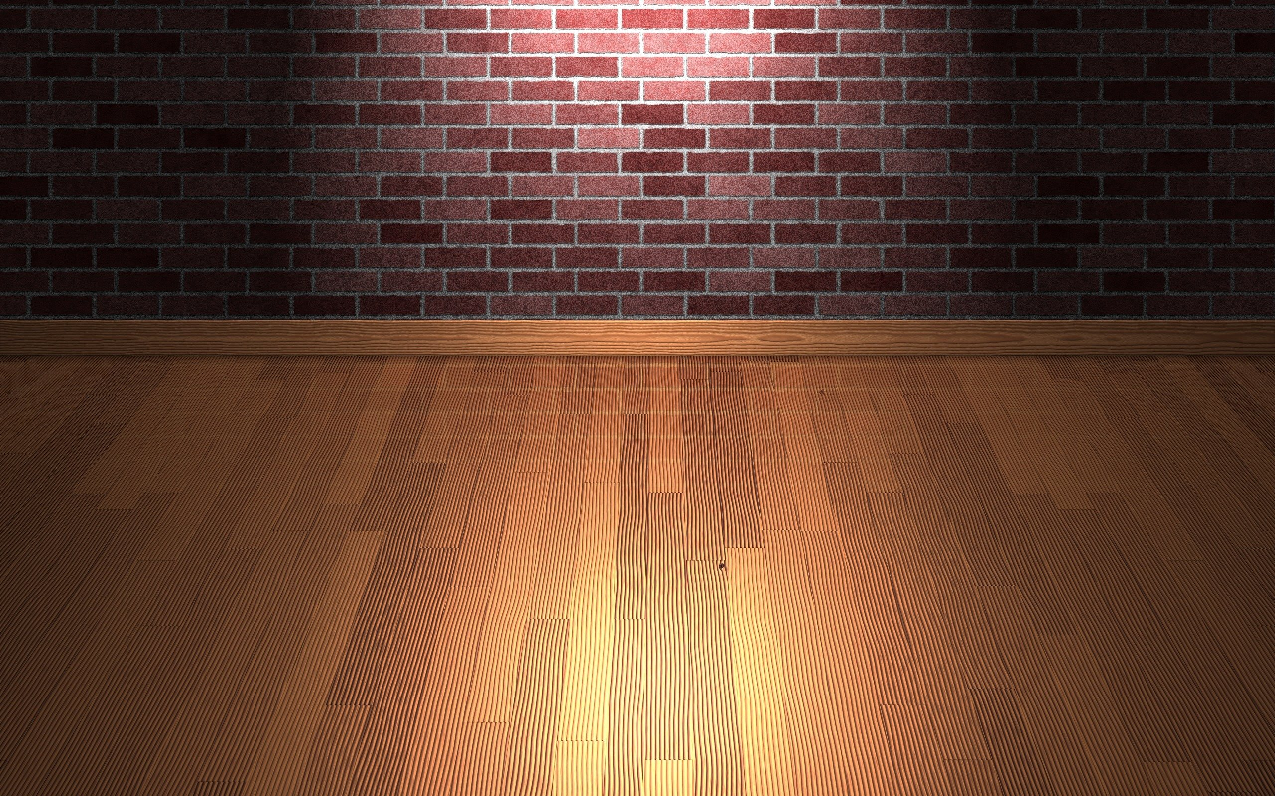 Wooden Floor clipart brick wallpaper ~ stocks Wood Brick And