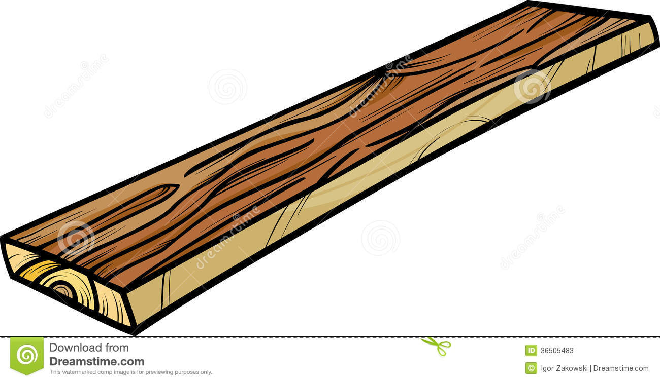 Wood clipart wood plank Plank  Wooden Free Wood