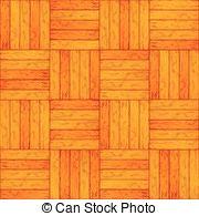 Wooden Floor clipart vector Of Wooden Seamless Vector Herringbone