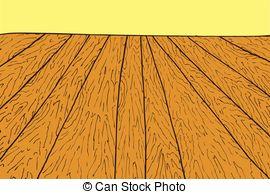 Wooden Floor clipart vector Object clock  Floor; Vector